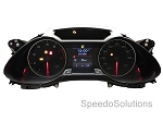 Audi B8 2009+ A4/S4/A5/S5 Premium TFT Instrument Cluster Repair - Driver Info Display